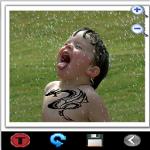 Tattoo Camera screenshot 2/2