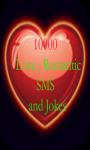 RomanticLoveSMS screenshot 1/3
