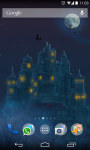 Fantasy Castle Live Wallpaper screenshot 2/2