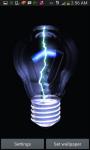 Static Light Discharge LWP screenshot 3/3