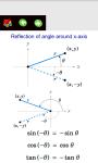 Trigonometry Formulas and Graphs screenshot 2/6