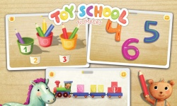 Toy School - Numbers screenshot 1/3