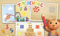 Toy School - Numbers screenshot 3/3