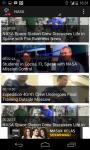 Science News video screenshot 1/6