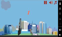 Iron Man Run screenshot 1/3