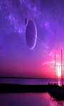 Beautiful Purple Wallpaper screenshot 2/3