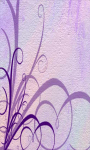 Beautiful Purple Wallpaper screenshot 3/3