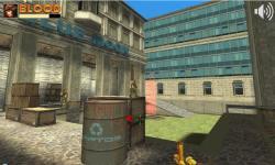 Swat Conflict Games screenshot 1/4
