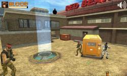 Swat Conflict Games screenshot 3/4