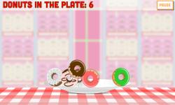Donut World screenshot 4/6