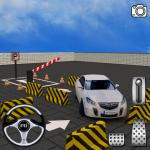 3D Car Parking screenshot 3/3