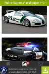 Amazing Police Supercar screenshot 2/3