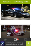 Amazing Police Supercar screenshot 3/3
