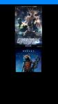 Guardians of the Galaxy Movie Wallpaper screenshot 2/3