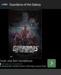Guardians of the Galaxy Movie Wallpaper screenshot 3/3