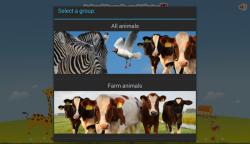 Animal Sounds And Photos for Kids screenshot 4/6