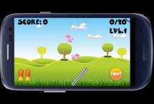 Pink Bird screenshot 3/5