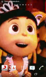 Despicable Me 2 animated Live Wallpaper screenshot 2/6