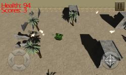 City Tank Battles screenshot 3/6