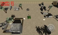 City Tank Battles screenshot 6/6