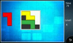 Flip and Swap Jigsaw Puzzle Game screenshot 5/5