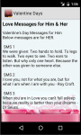 Valentine Days_An Era of Love screenshot 4/4