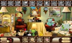 Free Hidden Object Game - Big Home screenshot 3/4