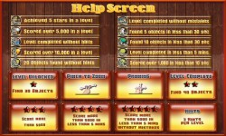 Free Hidden Object Game - Big Home screenshot 4/4