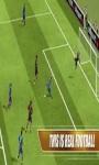 2013 Real Football game screenshot 1/6