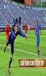 2013 Real Football game screenshot 3/6