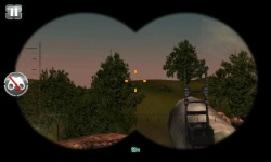 Army convoy ambush 3d screenshot 6/6