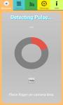 Heart Rate Monitor - Pulse Rate screenshot 1/5