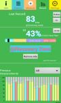 Heart Rate Monitor - Pulse Rate screenshot 2/5