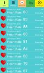 Heart Rate Monitor - Pulse Rate screenshot 3/5