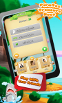 Pirates Treasure Hunt - Match 3 screenshot 5/5