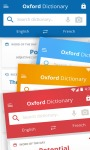 Oxford-Hachette French Dictionary screenshot 1/6