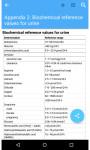 Oxford Dictionary of Nursing screenshot 4/6