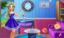 Elsa Room Cleaning screenshot 4/4