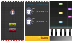 Jingle Bells Finger Style screenshot 1/1