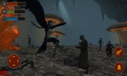 Harpy Simulator Adventure screenshot 3/6