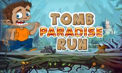 TOMB PARADISE RUN screenshot 1/1