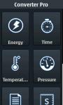 Converter Pro - Smart Calculator screenshot 1/3