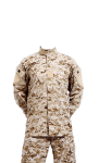 Army photo suit  screenshot 2/4