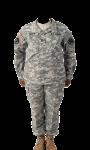 Army photo suit  screenshot 3/4