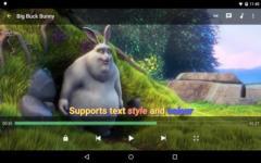 MX Player Pro proper screenshot 2/6