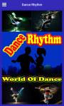 Dance Rhythm screenshot 1/5