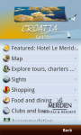 mX Croatia - Top Travel Guide with hotel booking screenshot 4/5