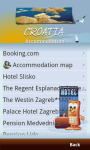 mX Croatia - Top Travel Guide with hotel booking screenshot 5/5