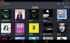 musiXmatch Lyrics Player screenshot 6/6