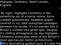 Most Haunted Places in the World screenshot 4/4